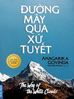 Đường mây qua xứ tuyết - Anagarika Govinda