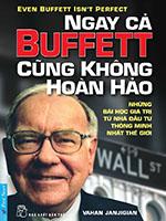 Ngay cả Buffett cũng không hoàn hảo - Vahan Janjigian
