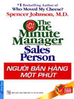 Người bán hàng một phút - Spencer Johnson, M D.