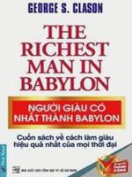 Người giàu có nhất thành Babylon - George S.Clason