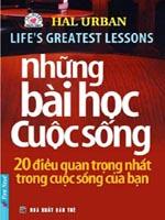 Những bài học cuộc sống - Hal Urban