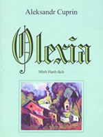 Olexia - Aleksandr Cuprin