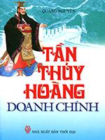Tần Thủy Hoàng - Doanh Chính
