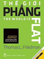 Thế giới phẳng - Thomas Friedman