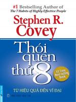 Thói quen thứ 8 - Stephen R Covey