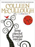Tiếng chim hót trong bụi mận gai - Colleen McCullough
