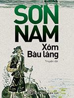 Xóm Bàu láng - Sơn Nam